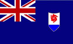 flaga anguilli
