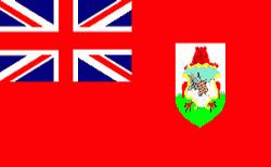 flaga bermudów