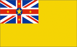 flaga niue
