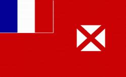 flaga wallis i futuna