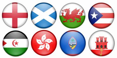 flagi ciekawostki