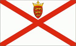 flaga jersey